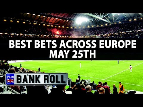 Serie A  Week 38 Best Bets + 2017 League Cup Finals w/ Team Bankroll