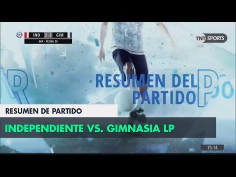 Independiente tenía la victoria