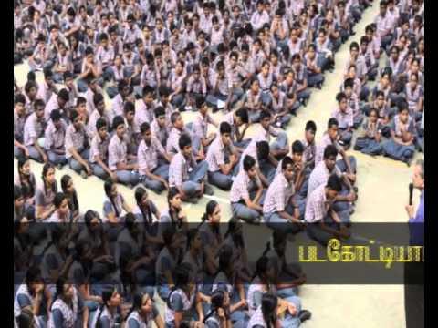 Teachers anthem on 6th seo  2014 MP4