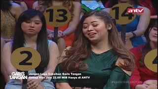 Kutukan Ibu Tiri!  | Garis Tangan | ANTV Eps 24 20 November 2019