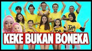 Download KEKE BUKAN BONEKA DANCE COVER TERKEREN KEKEYI