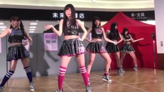 2016年3月29日 イオンモール日の出 原駅ステージA パラノイア 3部.
