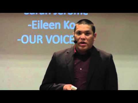 The Power of Change | Jordan Peterson | TEDxAklavik