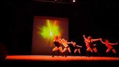 SPECTACLE K DANCE LEGUEVIN MAI 2014 CHOREGRAPHIE D OUVERTURE