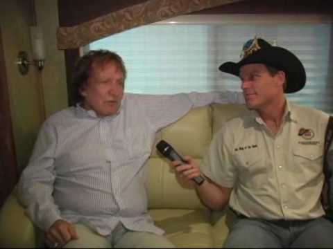 Billy Joe Royal with Jim King of the Road Part 2