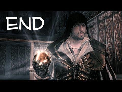 Assassin's Creed 2 - Final Boss Rodrigo Borgia / Ending - Walkthrough Part 33 (Sequence 14)