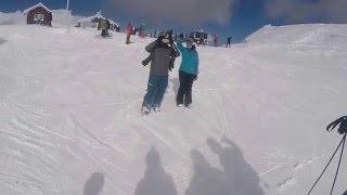 Whistler Blackcomb Ski Trip - March 2016