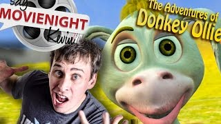 Donkey Ollie: Journey to Jerusalem | Say MovieNight Kevin(On this episode, Kevin takes an honest look at a Christian Children's program called Donkey Ollie. Top notch production, solid story, and cutting edge ..., 2016-11-06T02:28:28.000Z)