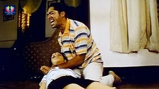 Simbu Emotional Scene Manmadha Movie    Latest Telugu Movie Scenes    TFC Movies Adda