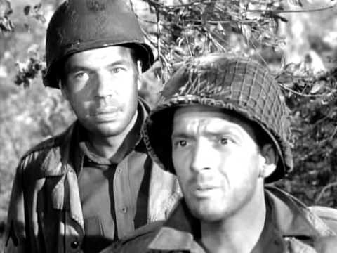"COMBAT! s.3 ep.26: ""The Tree of Moray"" (1965)"