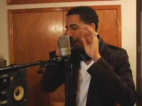 Ryan Leslie Making Promise Not To Call