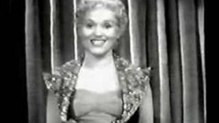 "Judy Holliday- ""Razzamatazz"""