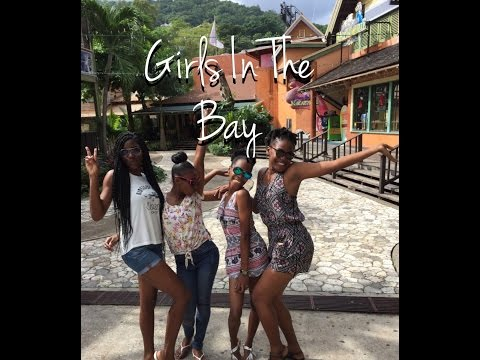 GIRLS IN THE BAY ||JAMAICA TRAVEL VLOG