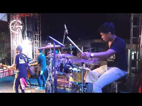 Kopi lambada - AG live at situbondo