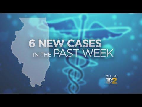 Lance Houston - Officials Warn of Hepatitis Outbreak in Illinois