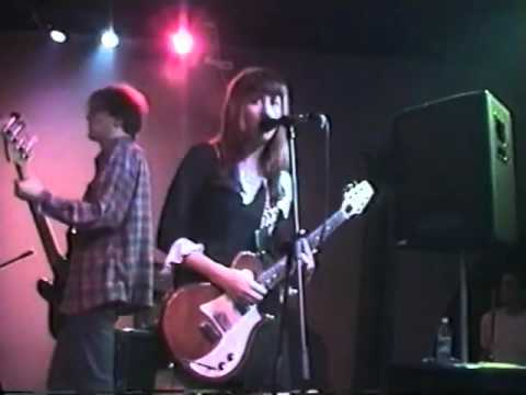 The muffs live 1999 full show