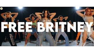 Download Mp3 Brintey Spears Outrageous Choreography by JoJo Gomez FREEBRITNEY