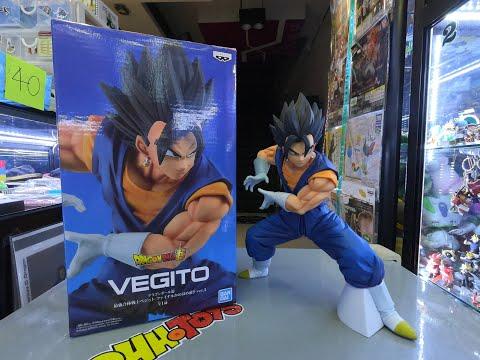 Dragon Ball Super Gogeta SPECIAL ver.2 namco Ltd Super Kamehameha! Banpresto