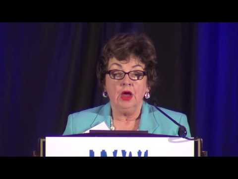 Address by Newly Elected LWVUS President Chris Carson