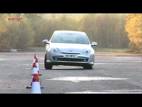 Renault Laguna review - What Car?