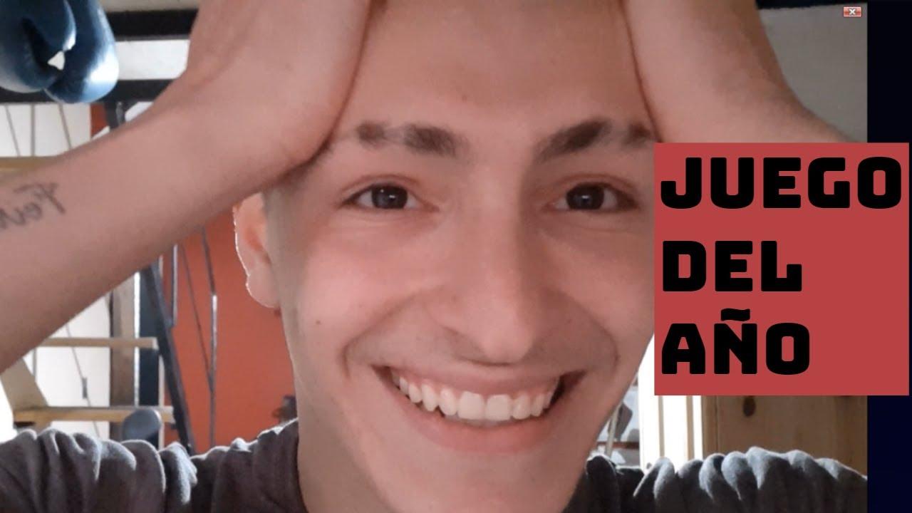 DESARROLLE MIS 3ER VIDEO JUEGO (JUEGO DEL AÑO DEAA)