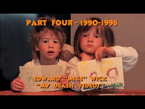 mikeminnesota life History 7 Funeral Video's -  Years 1990 to 1998