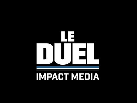 Le duel Impact Média - Piatti et Taïder v TFC