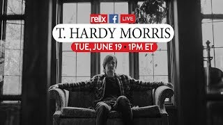 T. Hardy Morris :: Live At Relix :: 6/19/18