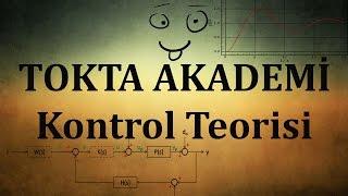 KONTROL TEORİSİ - ROTASYONEL SİSTEMLERDE TRANSFER FONKSİYONU HESAPLAMAK