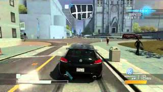 Driver San Francisco gameplay [ITA PC]