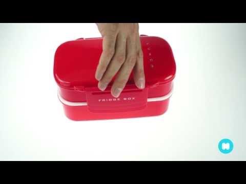 Fridge Box by Mustard