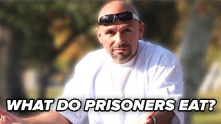 Former Inmate Answers Questions About Prison You're Too Afraid To Ask