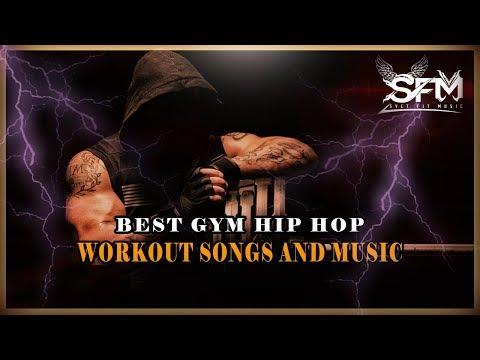 Best Aggressive Hip Hop Workout Music mix 2017  Svet Fit Music