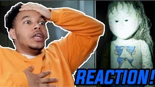 "CREEPIEST EPISODE YET?!? Doctor Who Season 6 Episode 9 ""Night Terrors"" REACTION!"
