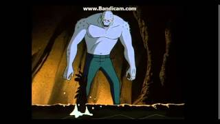 Batman TAS-Batman Vs Killer Croc-1st Meeting