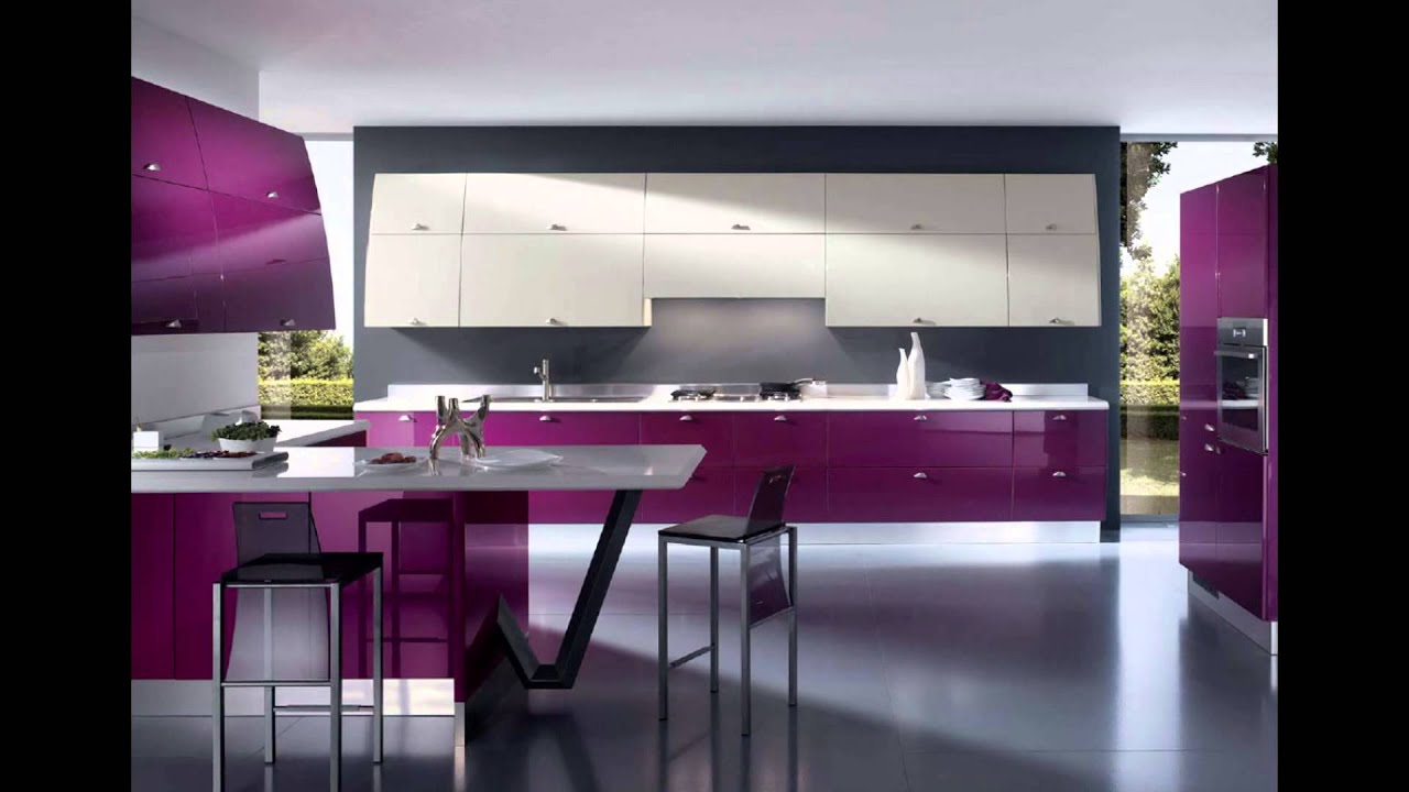 most popular kitchen cabinet finishes 2015 - YouTube
