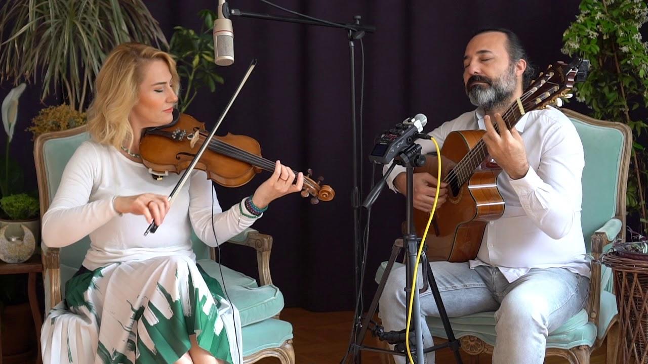 Cengiz Özkan Efkar [ Gönül Dağı Dizi Şarkısı © 2021 Kalan Müzik ]