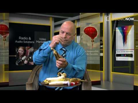 Yarin Kimor- The Banana Magic- Thinking processes illustrated with magic. ContentoNowTV