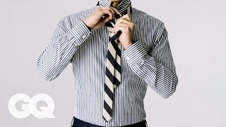 how to tie the perfect tie how to do it better   style