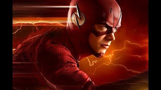 The Flash Hilarious Bloopers   All Seasons Ft  Grant Gustin & Danielle Panabaker   2017
