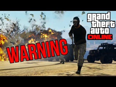 HUGE WARNING - NEW INSURANCE FRAUD HACK PERMANENTLY STEALING PLAYERS' MONEY (GTA 5 Online)