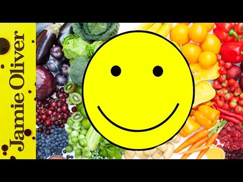 Eat Yourself Happy! | Jamie & Alain De Botton (School of Life)