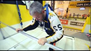 «Стиль жизни»: Хоккей