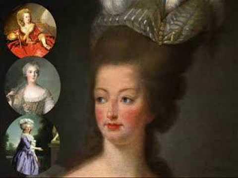 16 Mei dalam Sejarah: pada Usia ke-14, Marie Antoinette Menikahi Calon Raja Prancis