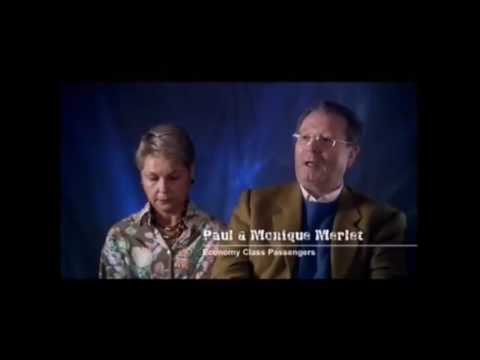 BBC Documentary - LAST FLIGHT TO KUWAIT   FULL