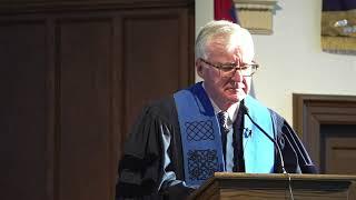 Sunday Worship Service - November 29, 2020 - First Sunday of Advent