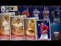100 Packs! New Immortals & Future Star Shohei Ohtani MLB The Show 18