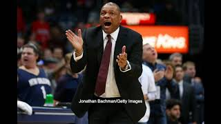 Marc Jackson talks Doc Rivers hired as 76ers Head Coach, perspective on how it impacts the roster