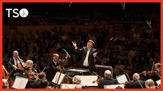 Chan Ka Nin: Sesquie for Canada 150 / Sir Andrew Davis · Toronto Symphony Orchestra