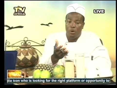 Accra chefs